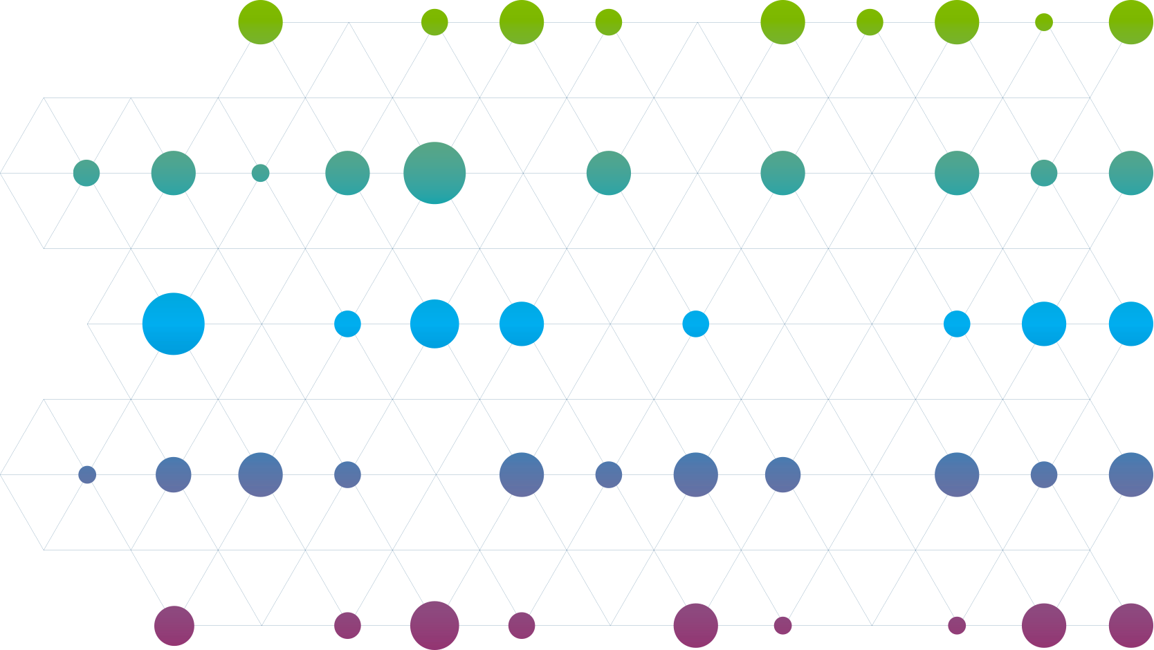 Dot Network Bg